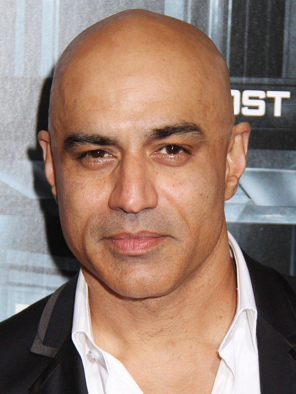 Faran Tahir American, Pakistani Actor