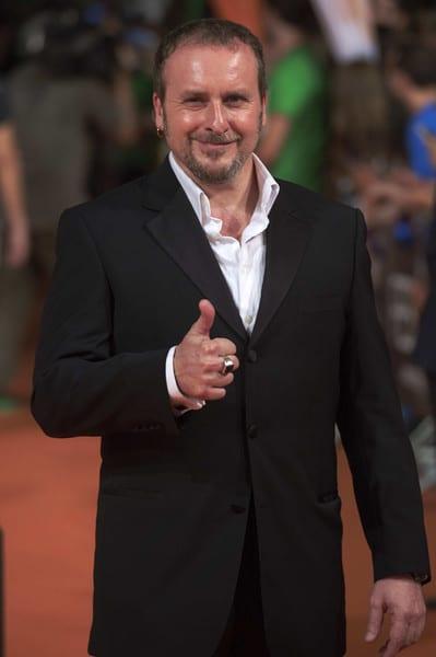 Fernando Cayo Spanish Actor