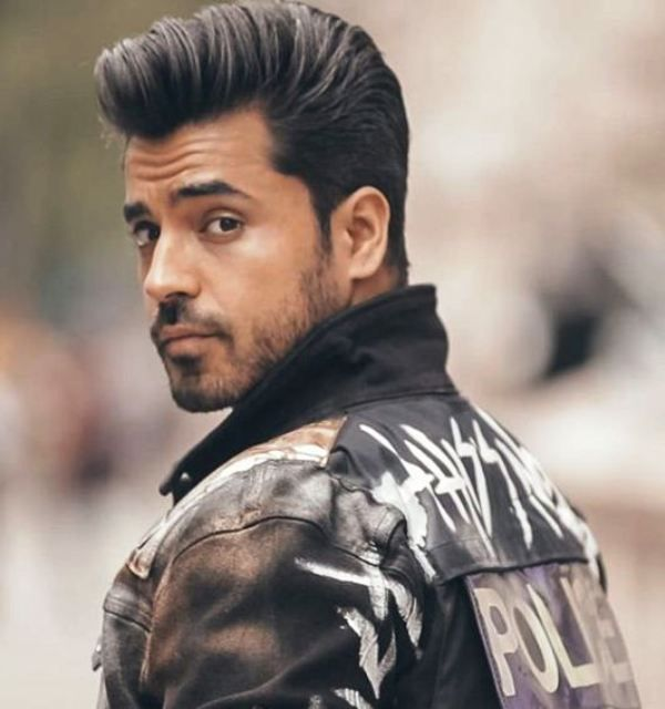 Gautam Gulati Indian Actor