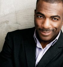 Gilbert Glenn Brown Actor