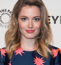Gillian Jacobs Actress