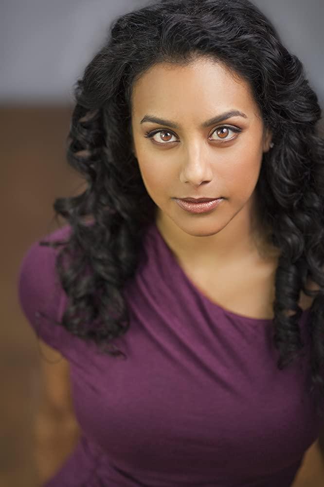 Glenda Braganza Canadian Actress