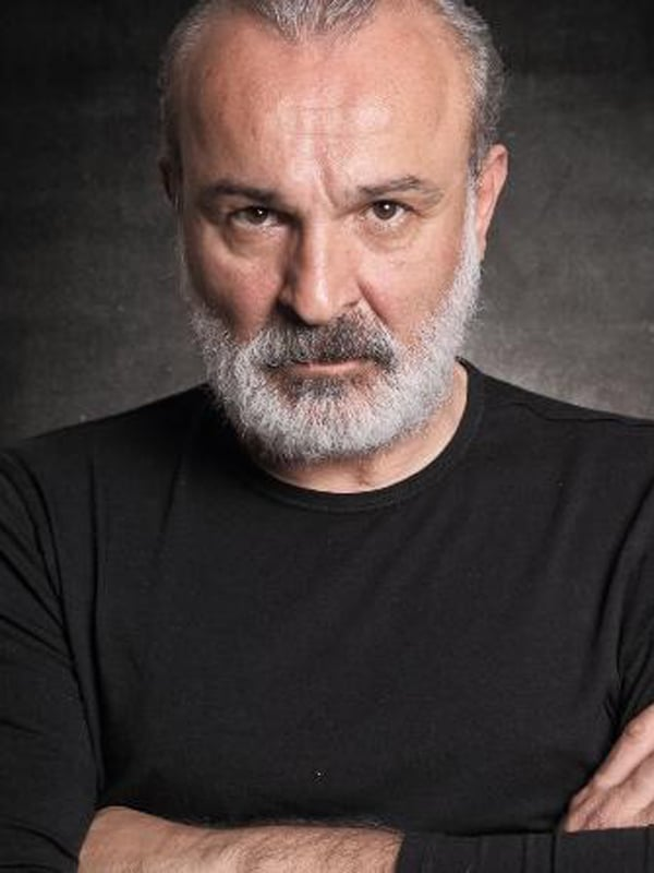 Hakan Vanli Turkish Actor
