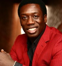 Hakeem Kae-Kazim Actor
