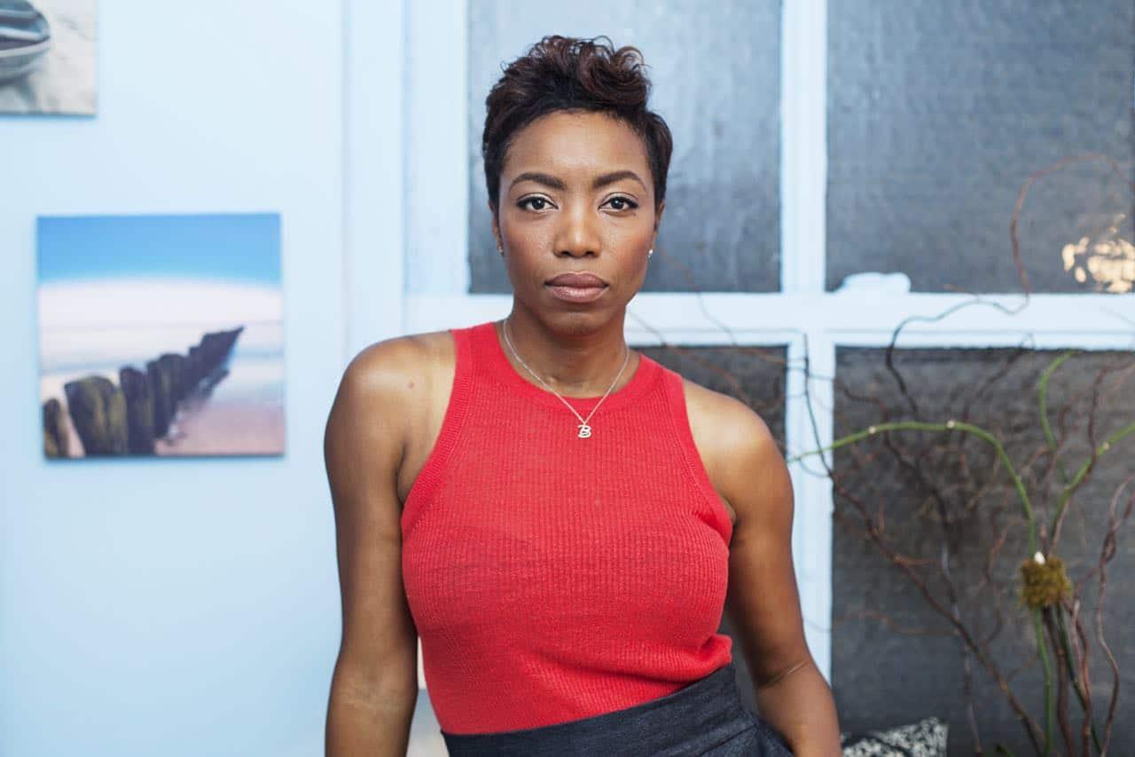 Heather Headley Trinidadian  Actress, Singer, Songwriter, Producer