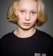 Helena Zengel Actress