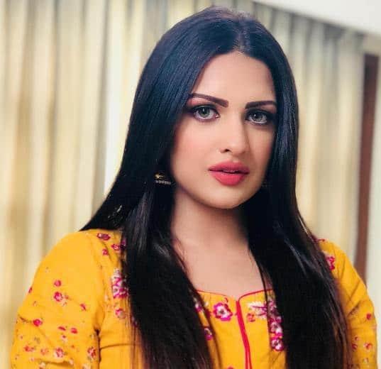 Himanshi Khurana Indian Actress, Model
