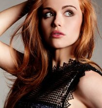 Holland Roden Actress