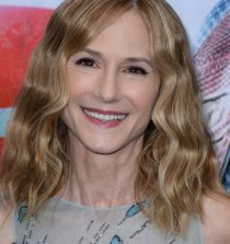 Holly Hunter Actress, Producer