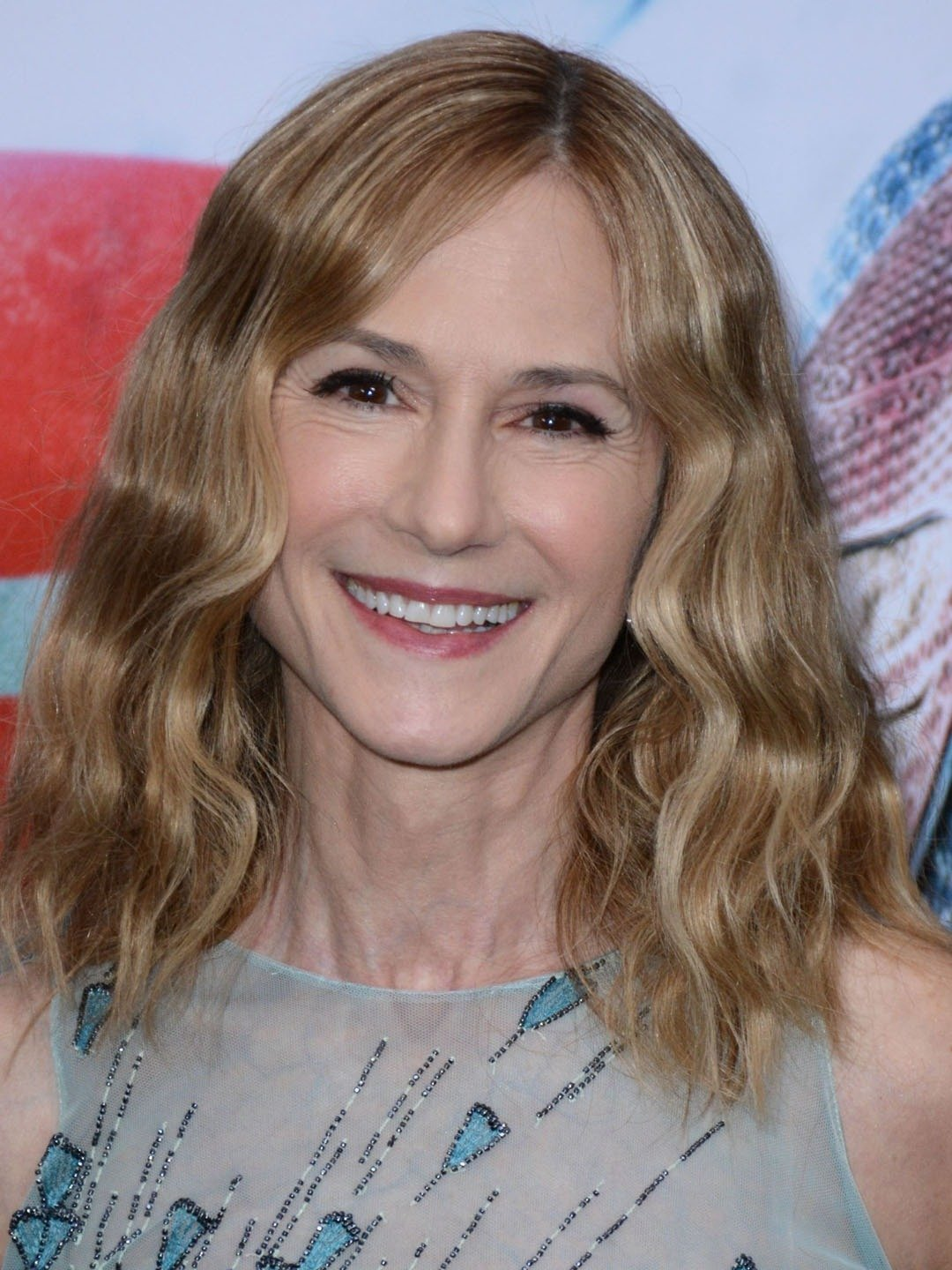 Holly Hunter American Actress, Producer