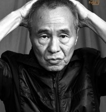 Hou Hsiao-Hsien Actor, Director, Producer, Screenwriter