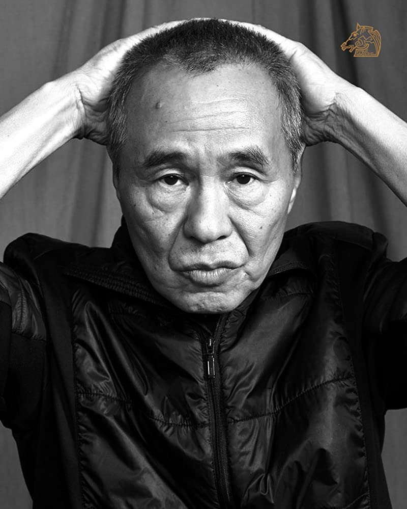 Hou Hsiao-Hsien Chinese Actor, Director, Producer, Screenwriter