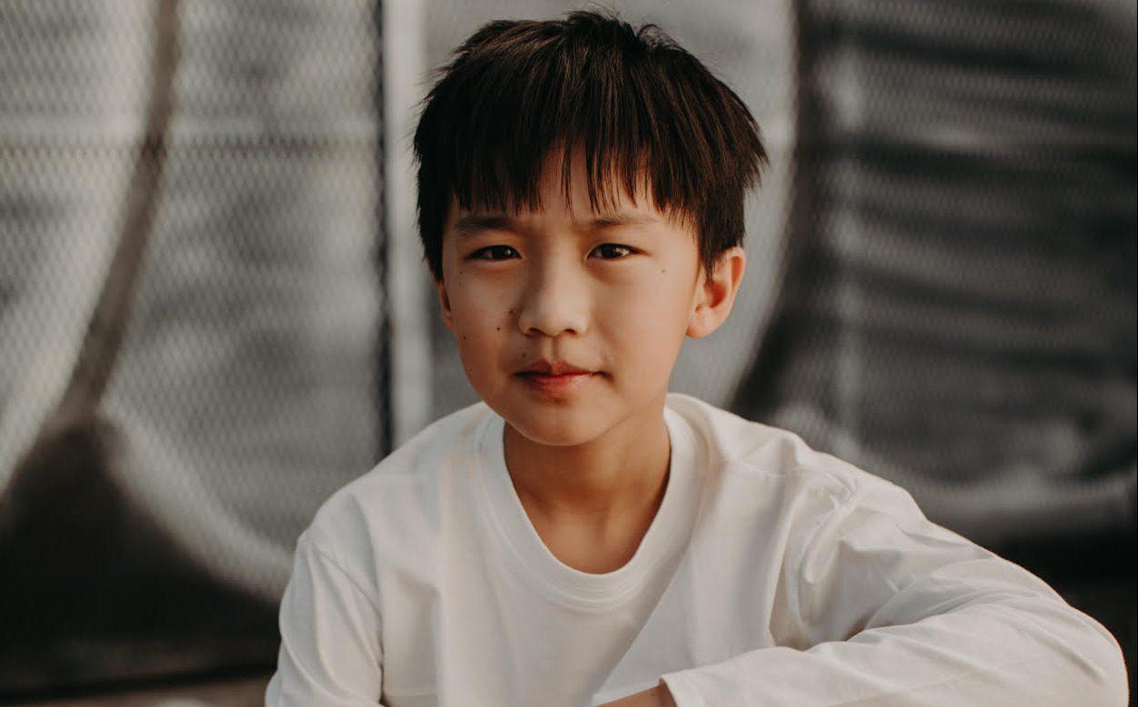 Ian Chen American Actor