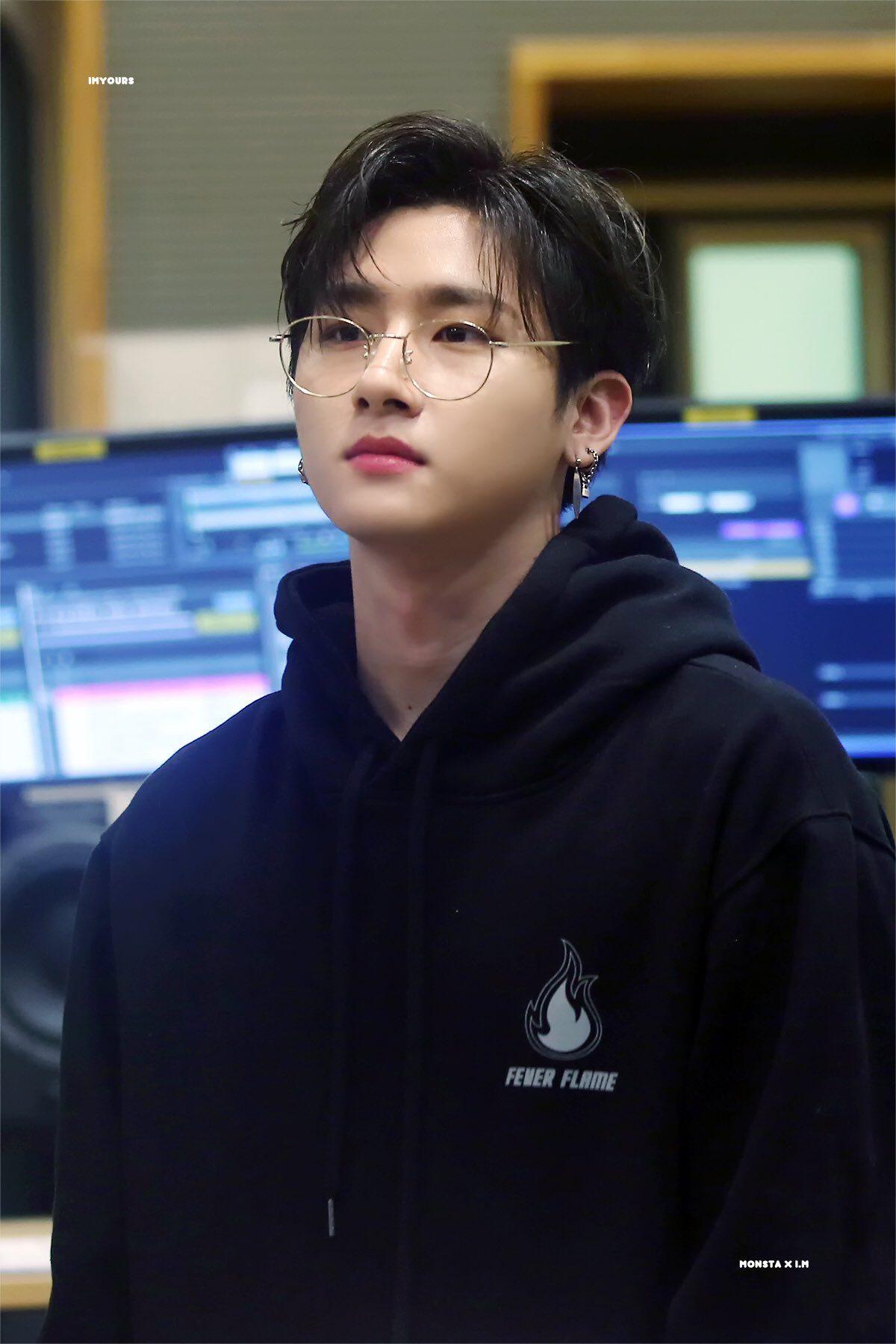 I.M South Korean