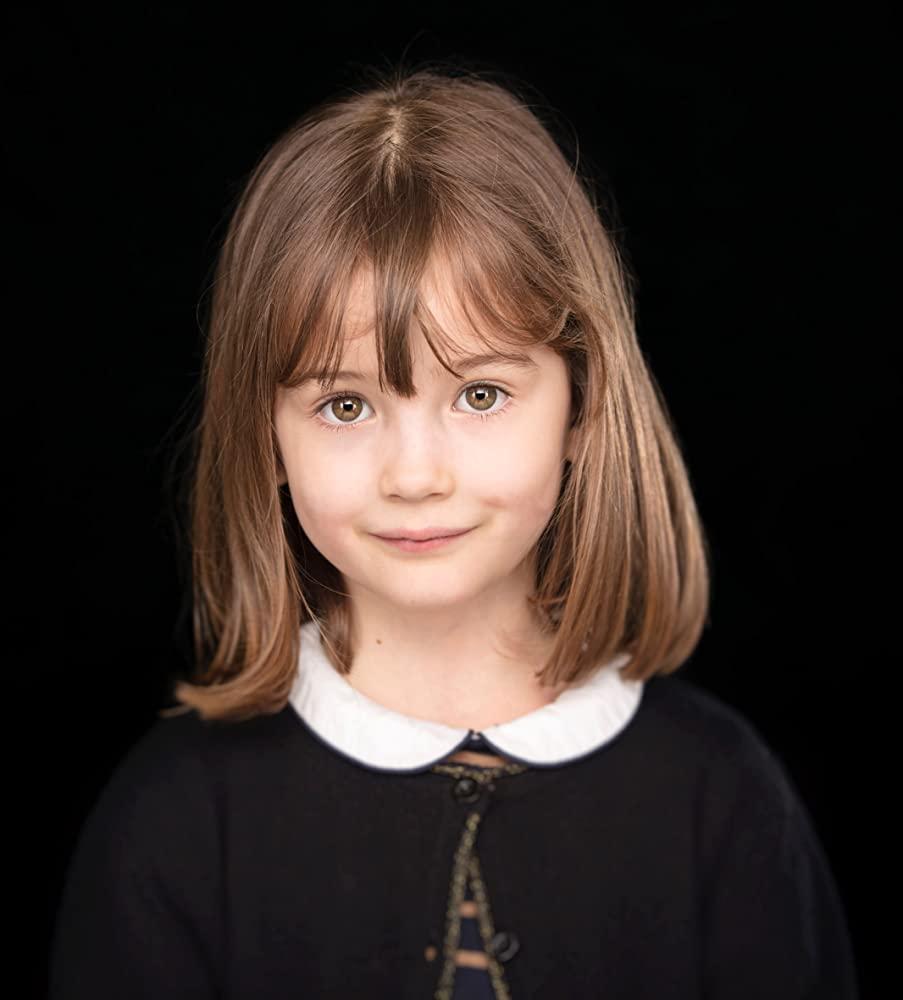 Indica Watson British Actress
