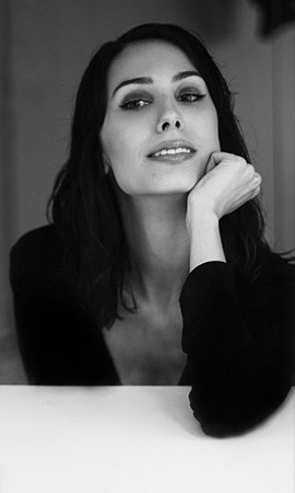 Irene Molina Spanish Actress