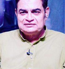 Irfan Khoosat Actor, Producer