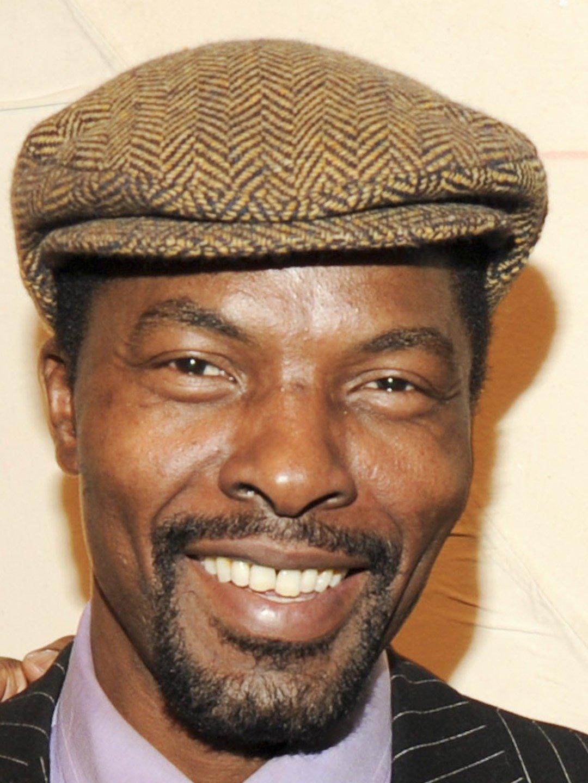 Isaach de Bankolé Ivorian Actor