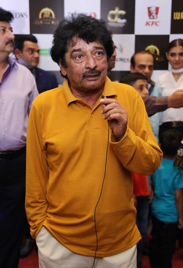 Ismail Tara Pakistani Actor, Comedian