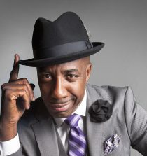 J. B. Smoove Actor, Producer, Director, Writer, Comedian