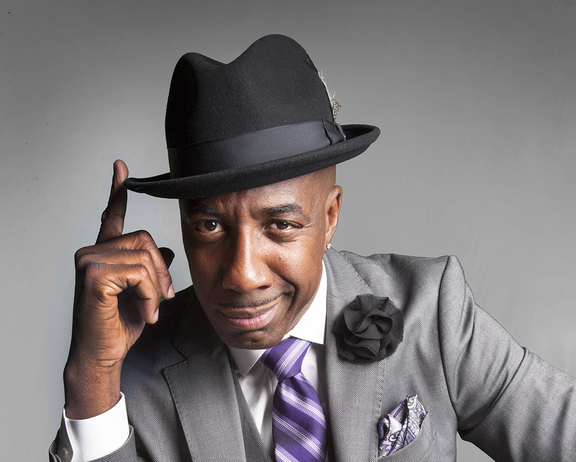 J. B. Smoove American Actor, Producer, Director, Writer, Comedian