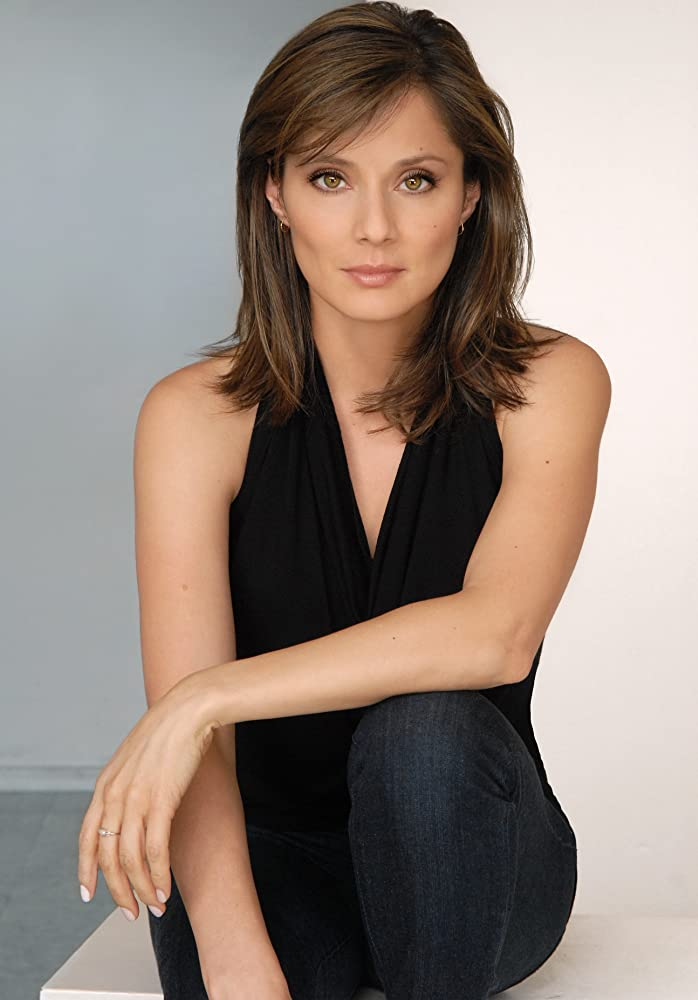 Jacqueline Piñol American Actress