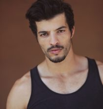 Jawed El Berni Actor, Director, Martial Artist, Stuntman