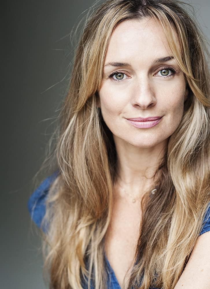 Jemma Powell British Actress