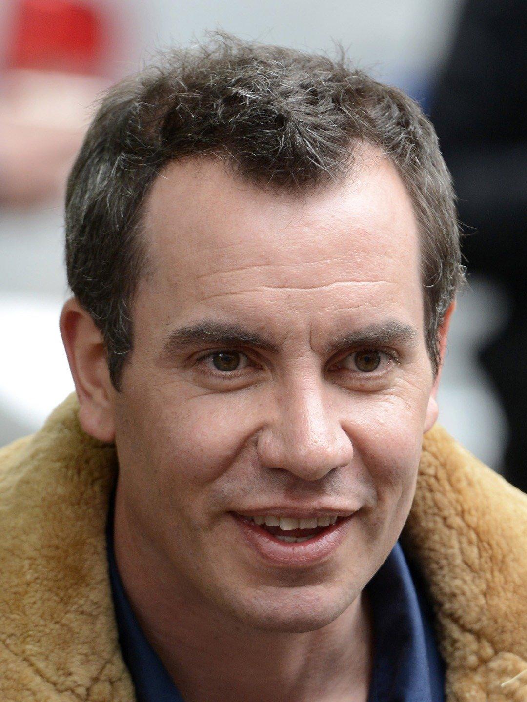 Jeroen van Koningsbrugge Dutch Actor, Comedian, Singer, Director, Presenter
