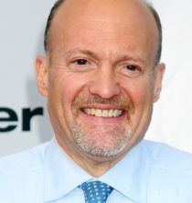 Jim Cramer Host