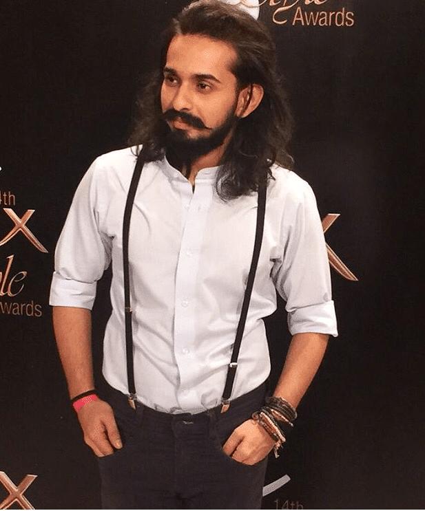 Jimmy Khan Pakistani Singer, Songwriter, Actor