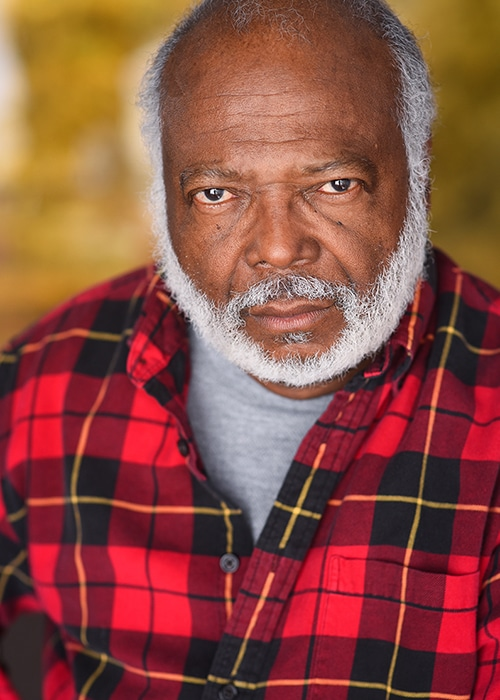Jimmy Walker Jr. American Actor
