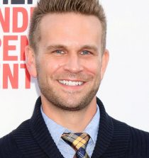 John Brotherton Actor