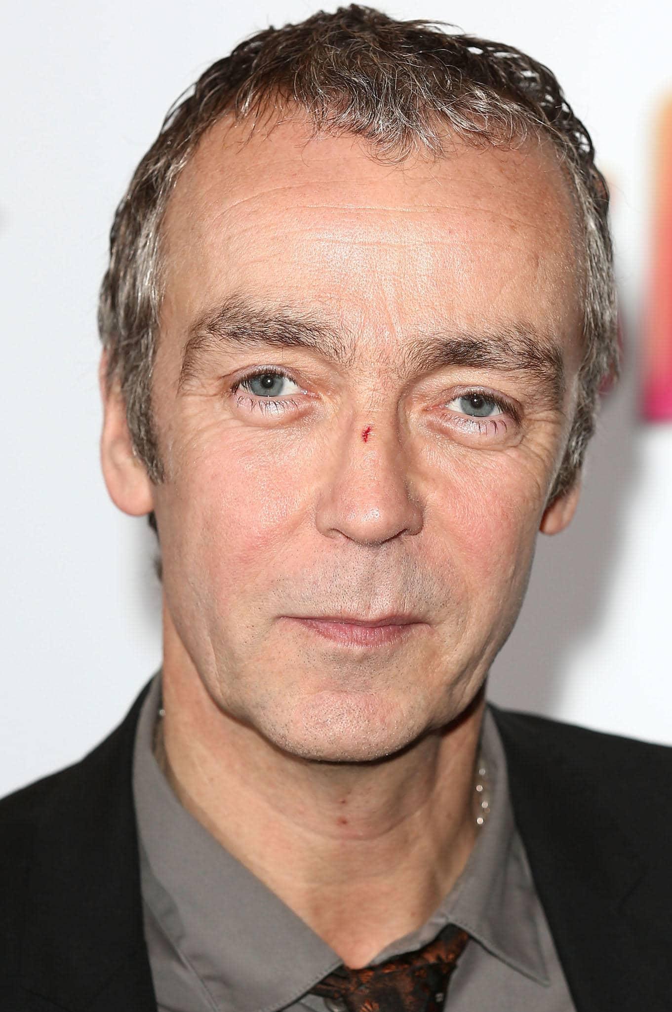 John Hannah British Actor