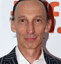 Julian Richings Actor