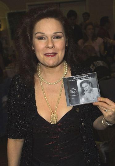 Karen Lynn Gorney American Actress