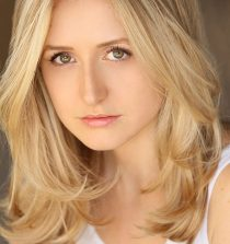 Katie Amess Actress