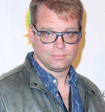 Kiff VandenHeuvel Actor