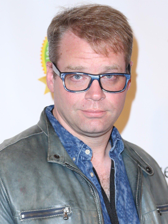 Kiff VandenHeuvel American Actor