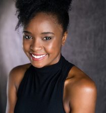 Kiki Layne Actress