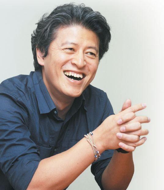 Kwon Hae-Hyo South Korean  Actor