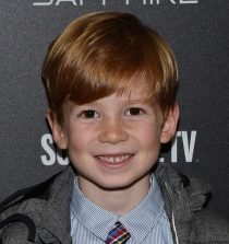 Landon Gordon Actor