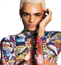 Layton Williams Actor