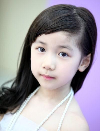 Lee Re South Korean Actress