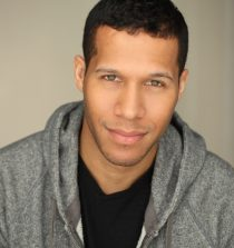 Lodric D. Collins Actor
