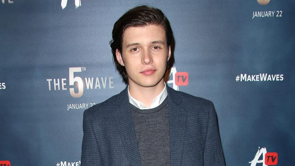 Logan Miller American Actor