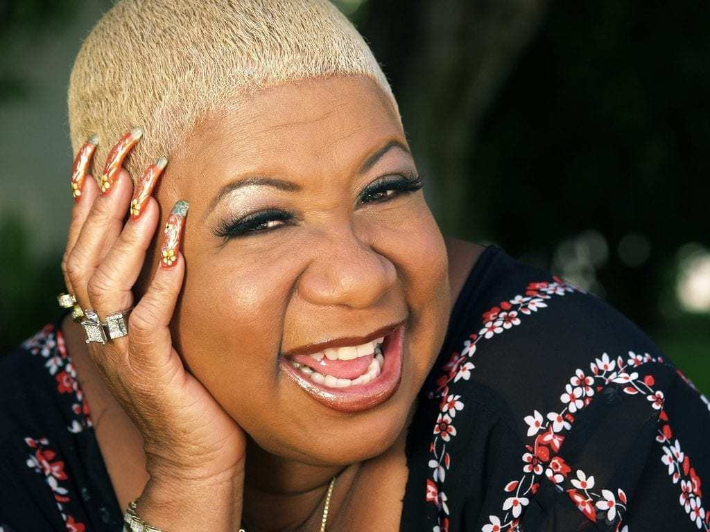 Luenell American Actress, Comedian