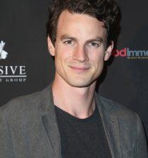 Luke Cook Actor