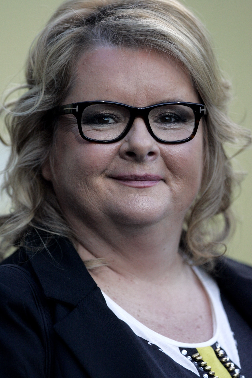 Magda Szubanski British Actress, Comedian