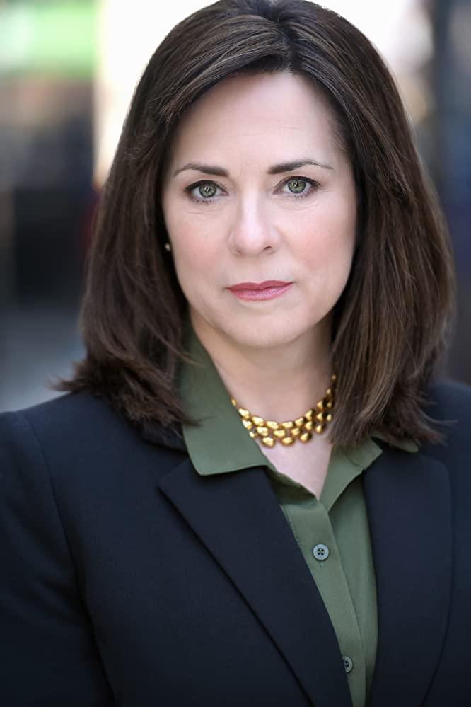 Margaret Reed American Actor